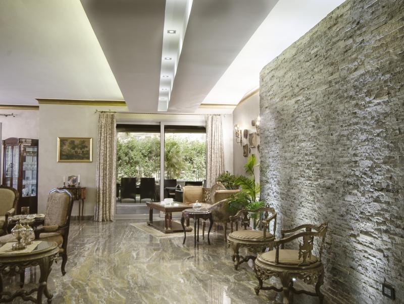 Ahmed Enaba residence