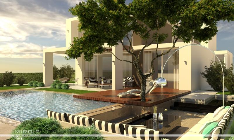 Mohamed Zohdy residence
