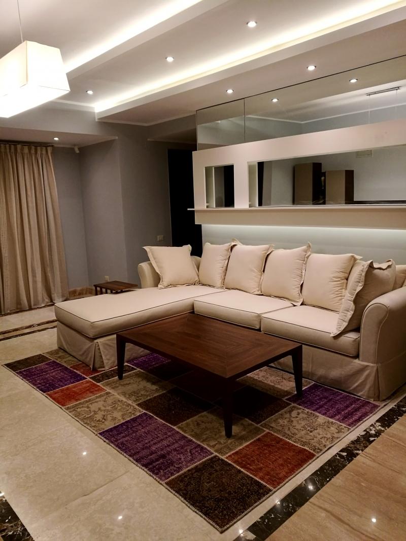 Saleh Abouzekry residence