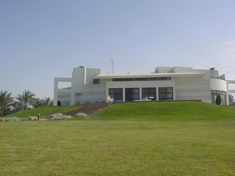 Hassan Taha residence