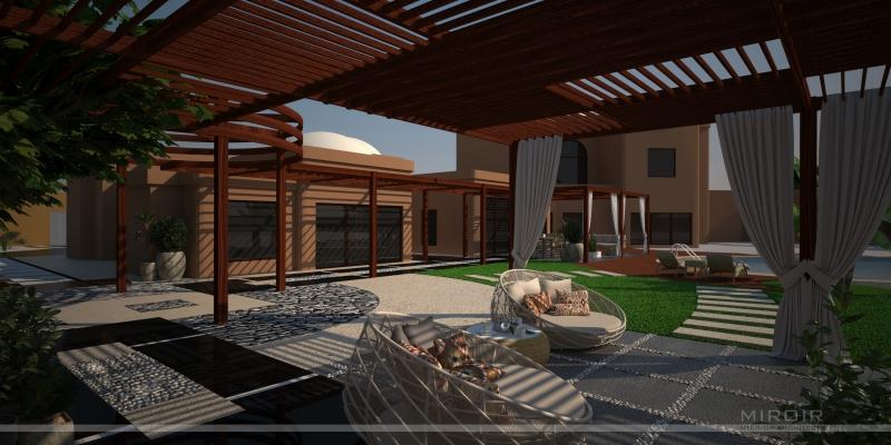 Shamel Hegazy residence