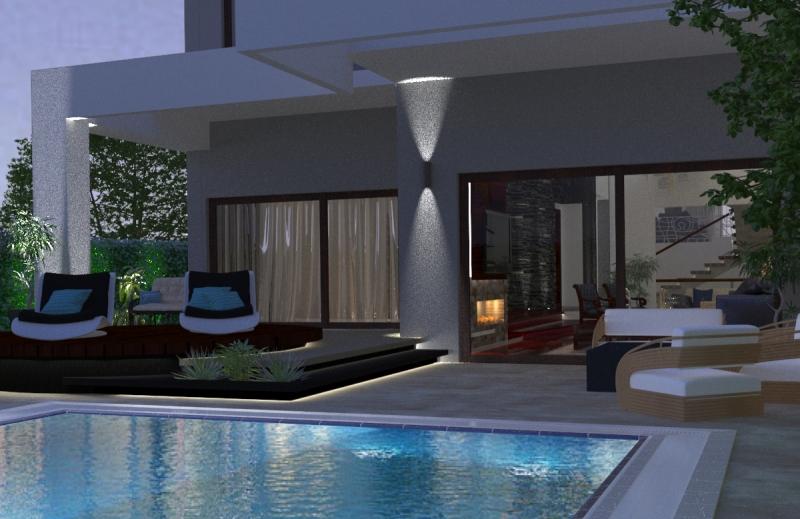 Haytham Nassar residence