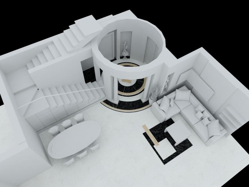 Mohamed Hosny residence